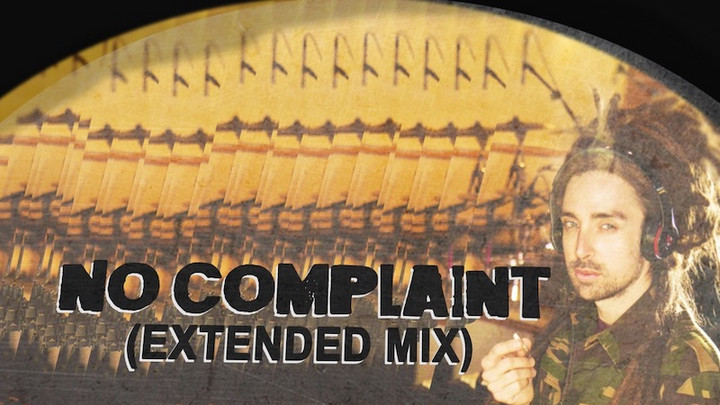 E.N Young - No Complaint (Extended Version) [2/19/2021]