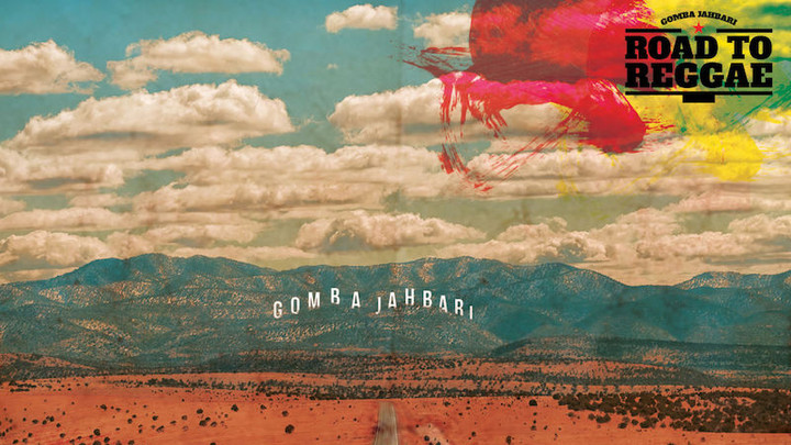 Gomba Jahbari - Road To Reggae (Full Album) [11/17/2016]