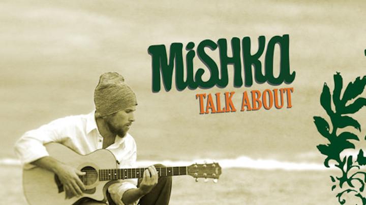 Mishka - Talk About (Full Album) [1/1/2010]