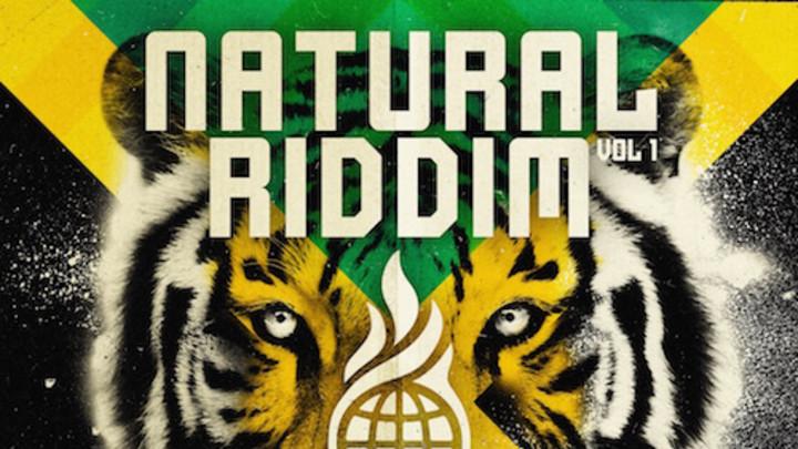 Natural Riddim Vol.1 Megamix [12/18/2015]
