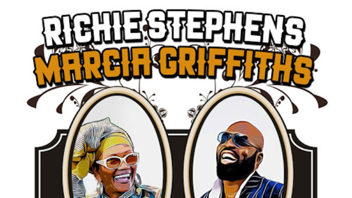 Richie Stephens & Marcia Griffiths - White Rum & Reggae (Mix 1) [2/28/2020]
