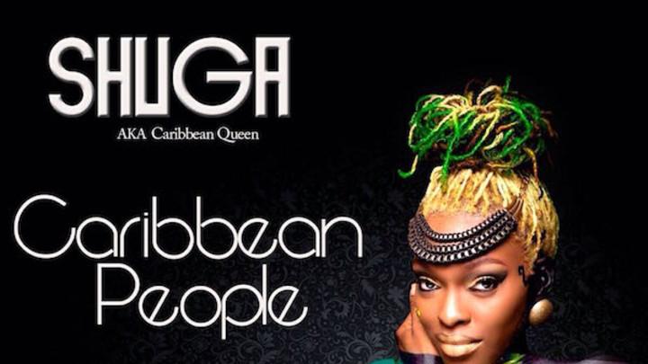 Shuga - Caribbean People [9/8/2016]