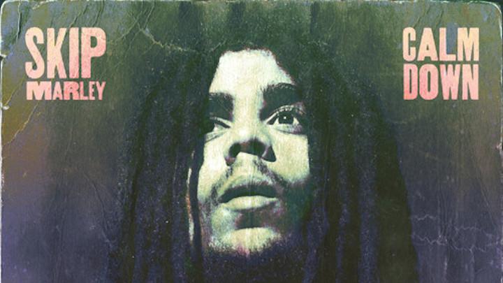 Skip Marley - Calm Down (Bad Royale RMX) [6/16/2017]