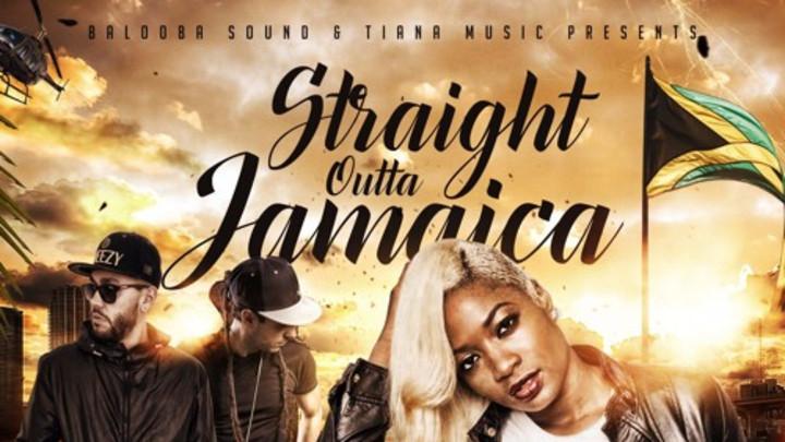 Tiana - Straight Outta Jamaica (Mixtape) [4/12/2016]
