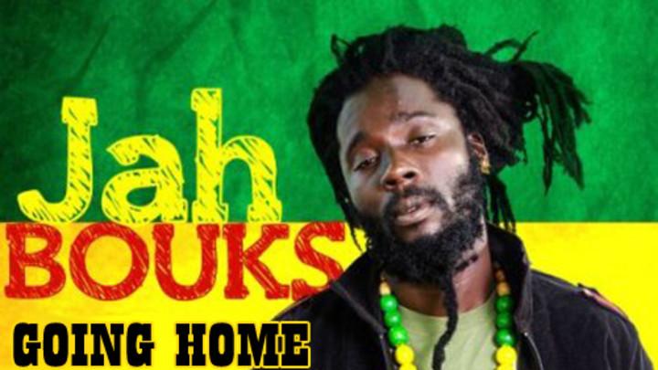 Jah Bouks - Going Home [9/27/2013]