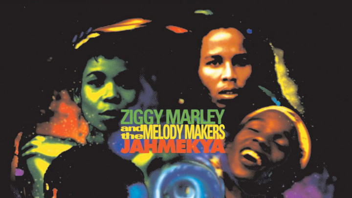 Ziggy Marley & The Melody Makers - Jahmekya [5/28/1991]