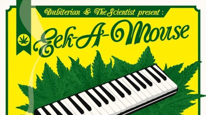 The Scientist & Dubiterian - Smoking Melodica Dub feat. Eek A Mouse [5/14/2015]