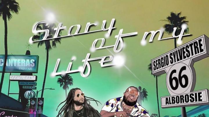 Sergio Sylvestre feat. Alborosie - Story Of My Life [5/29/2020]