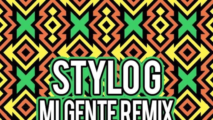 Stylo G - Pain (Mi Gente RMX) [9/11/2017]