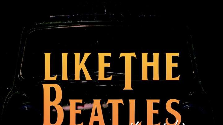 Zagga - Like The Beatles (Freestyle) [4/22/2021]