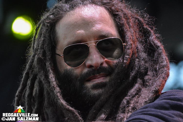 Alborosie & The Shengen Clan, Hirie with Nattali Rize