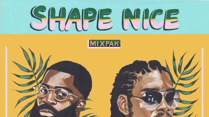 Afro B & Vybz Kartel & Dre Skull - Shape Nice [2/25/2019]