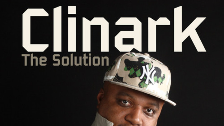Clinark - The Solution EP (Sample) [11/21/2014]