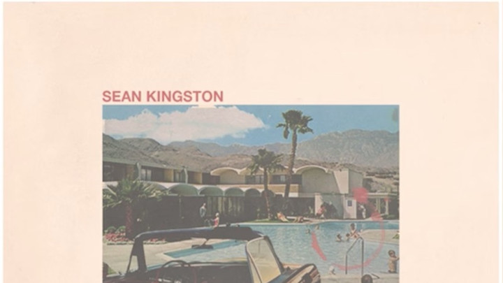 Sean Kingston - Holding Back [6/29/2017]