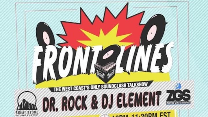 Sentinel Sound, Revolution Sound, Jah Mikey vs City Lock @ Niceupradio.com [1/10/2019]
