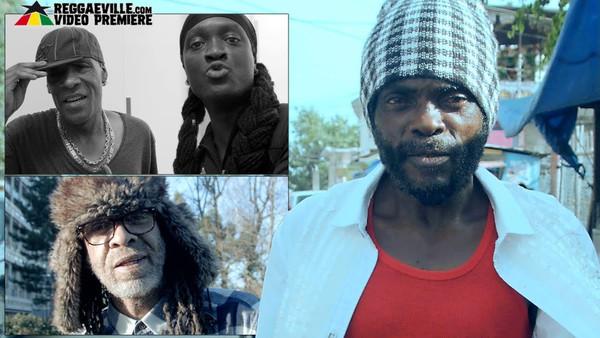 Devon Morgan feat. Blackout JA, Colourman & Daddy Freddy - Keep On Making Music