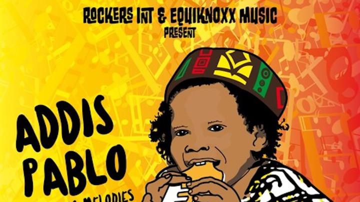 Addis Pablo - Majestic Melodies Mixtape [3/20/2017]