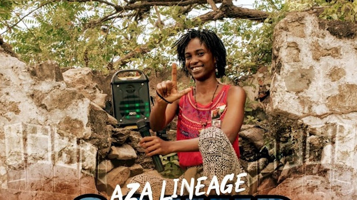 Aza Lineage - Sound System [2/15/2019]