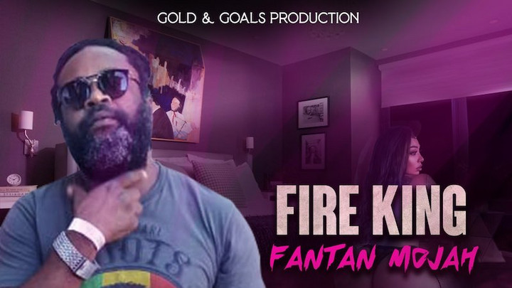 Fantan Mojah - Fire King [7/31/2020]