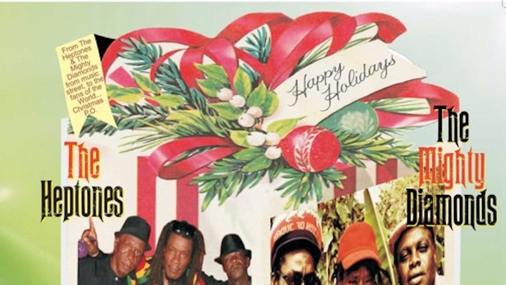 The Heptones - Stay With Love At Christmas [6/15/2017]