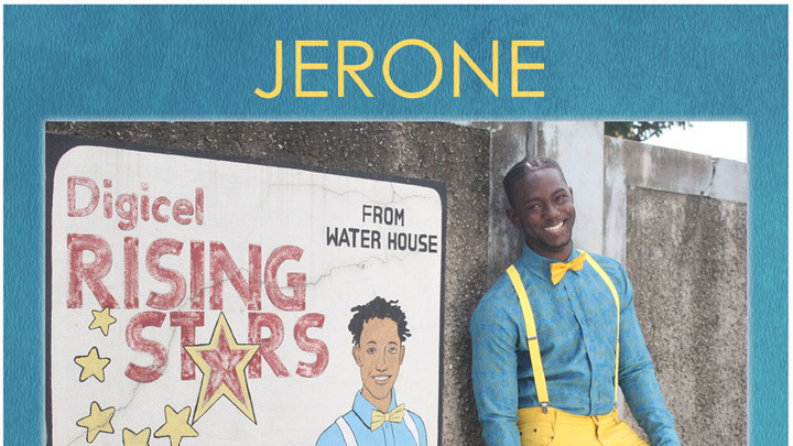 Jerone - Rising EP (Full Album) [12/4/2020]