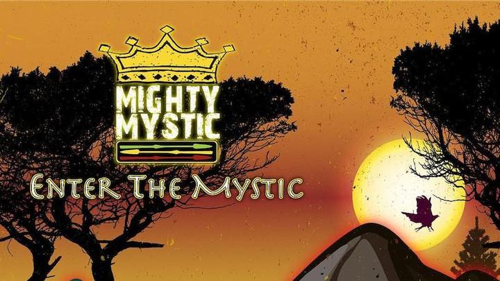Mighty Mystic - Enter The Mystic (Full Album) [2/1/2019]