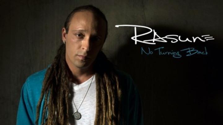 Rasun - No Turning Back [5/19/2014]