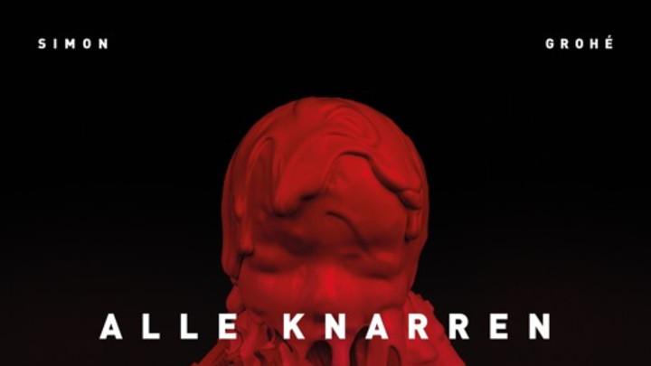 Simon Grohé & Ghanaian Stallion - Alle Knarren EP [12/15/2015]