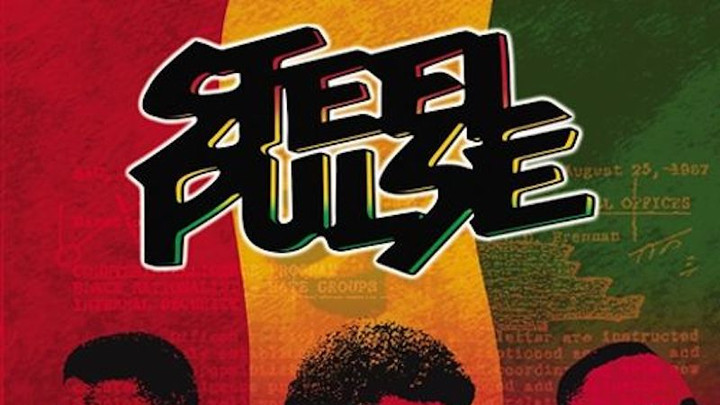Steel Pulse feat. Damian Marley - No More Weapons [7/13/2004]