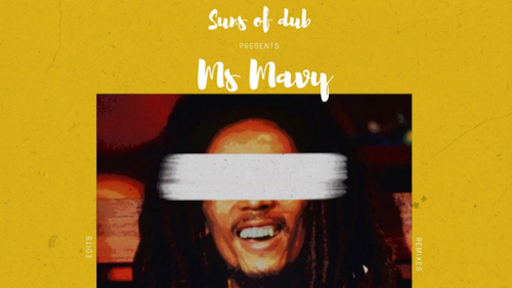 Suns of Dub Presents: Ms Mavy - Roots Are The Future (Mixtape) [1/22/2018]