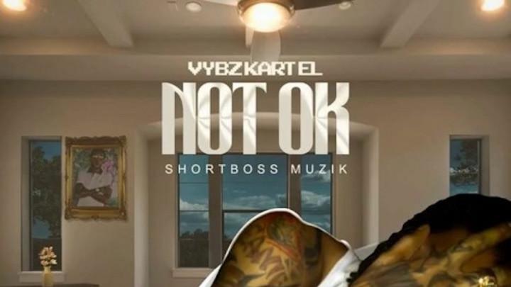 Vybz Kartel - Not Ok [5/30/2020]