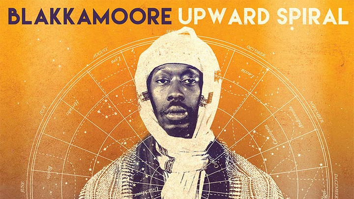 Blakkamore - Upward Spiral (Full Album) [5/1/2020]