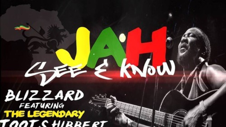 Blizzard feat. Toots Hibbert - Jah See & Know [1/3/2014]