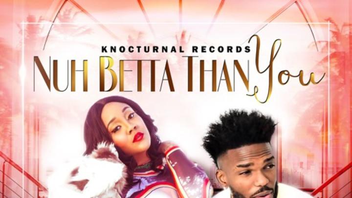 Tifa & Kemar Highcon - Nuh Betta Than You [4/12/2019]