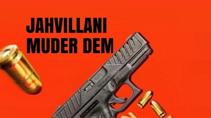 Jahvillani - Murder Dem [5/14/2019]