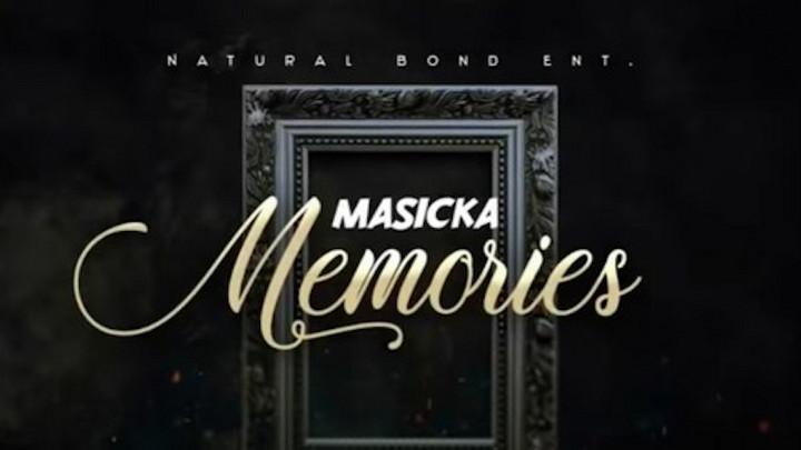 Masicka - Memories [9/12/2020]