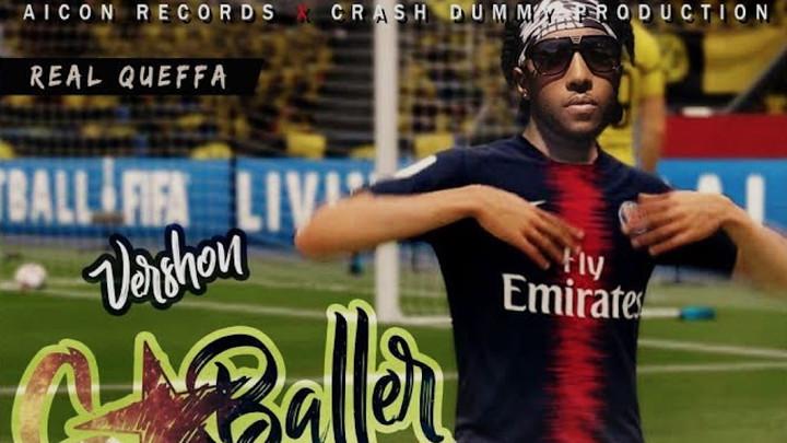 Vershon - Star Baller [5/24/2019]