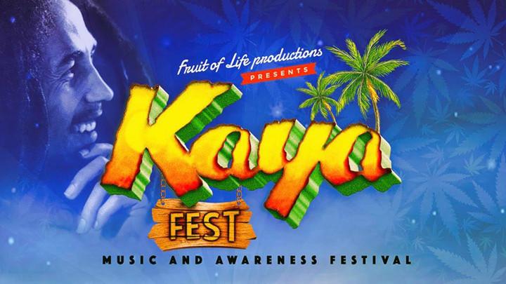 Marley Brothers @ Kaya Fest 2018 (Full Show) [4/28/2018]