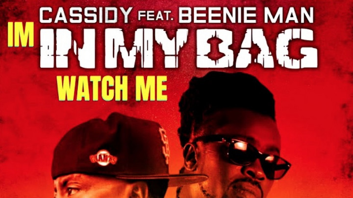 Cassidy feat. Beenie Man - In My Bag (Watch Me) [1/1/2021]