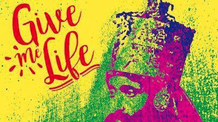 Jah Bami - Give Me Live [6/3/2016]