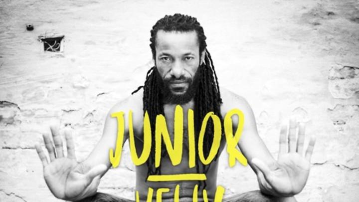 Junior Kelly - Urban Poet (Album Mix) [9/28/2015]