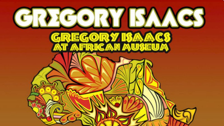 Gregory Isaacs - Gregory Isaacs at African Museum (Full Album) [8/10/2018]