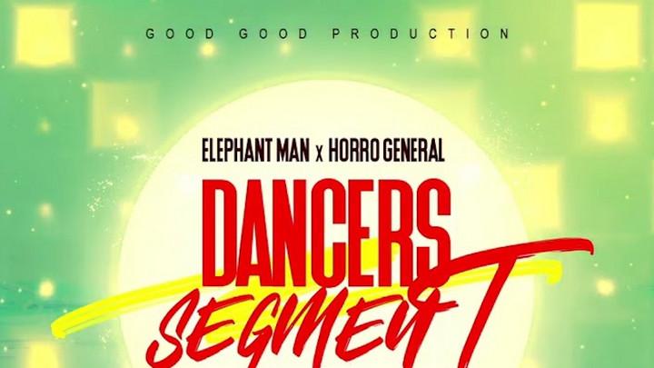 Elephant Man & Horro General - Dancers Segment [9/12/2020]
