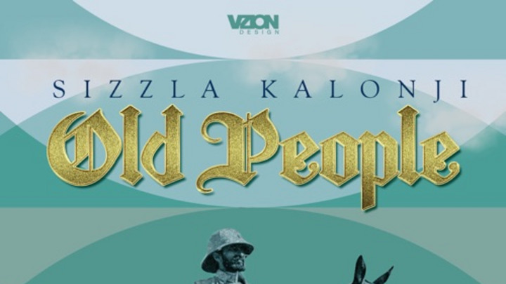 Sizzla - Old People [6/15/2020]