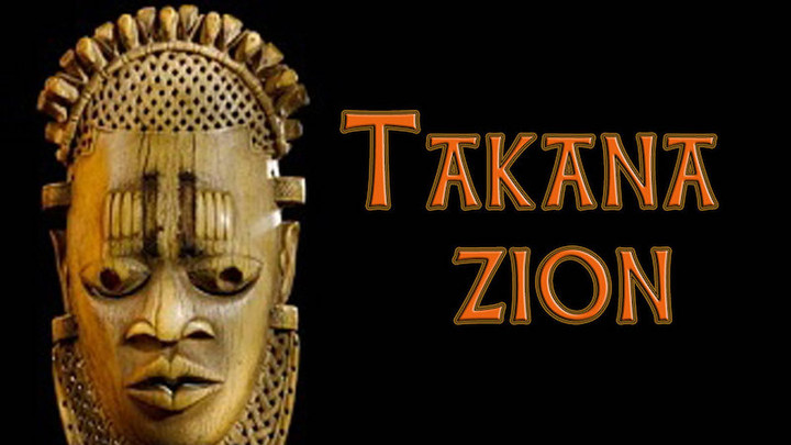 Takana Zion - Revolution Time [2/18/2018]