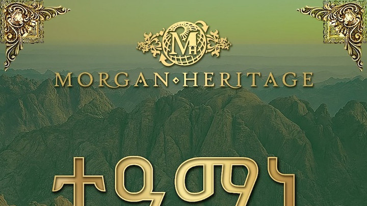 Morgan Heritage - The Awakening [7/12/2019]