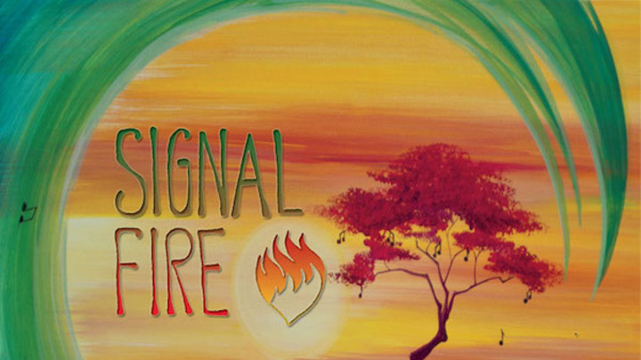 Signal Fire - In The Night [9/21/2013]
