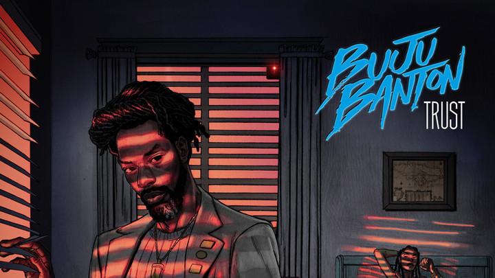 Buju Banton - Trust [11/15/2019]