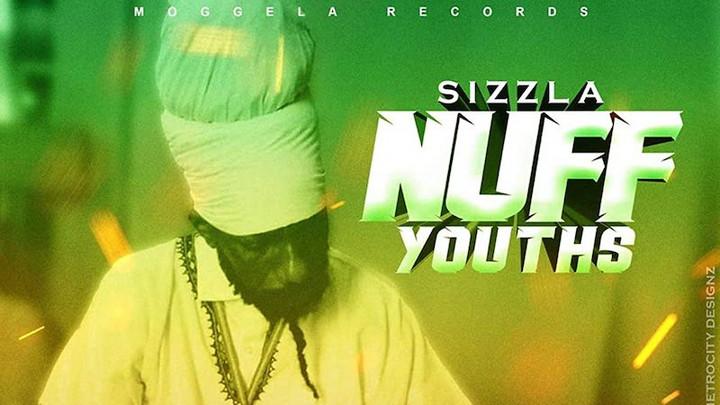 Sizzla - Nuff Youths [3/19/2021]