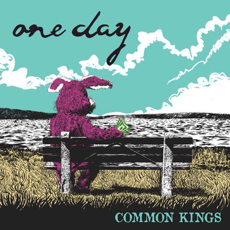 Listen Common Kings One Day